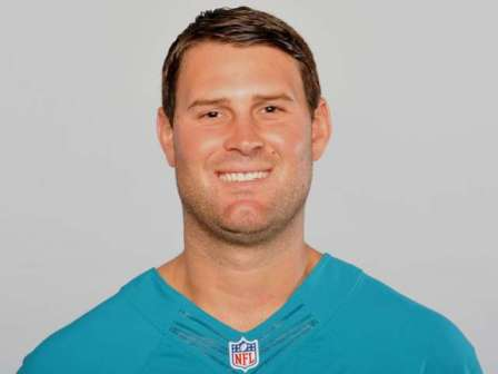 Chad Henne Smiles