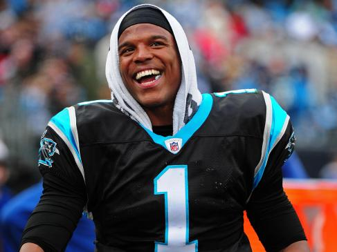 Happy Cam-per (see what I did there?)