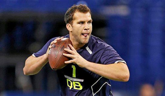 2014 NFL Combine