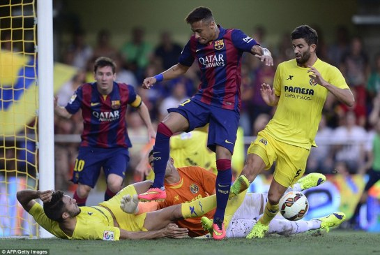 Neymar23